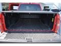 Chevrolet Silverado 2500HD LTZ Crew Cab 4x4 Victory Red photo #15