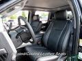 Ford F350 Super Duty Lariat Crew Cab 4x4 Shadow Black photo #10