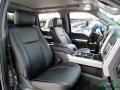 Ford F350 Super Duty Lariat Crew Cab 4x4 Shadow Black photo #11