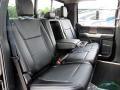 Ford F350 Super Duty Lariat Crew Cab 4x4 Shadow Black photo #12