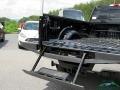 Ford F350 Super Duty Lariat Crew Cab 4x4 Shadow Black photo #13
