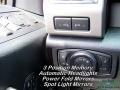 Ford F350 Super Duty Lariat Crew Cab 4x4 Shadow Black photo #23