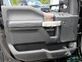 Ford F350 Super Duty Lariat Crew Cab 4x4 Shadow Black photo #27