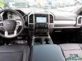 Ford F350 Super Duty Lariat Crew Cab 4x4 Shadow Black photo #29