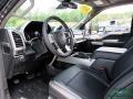 Ford F350 Super Duty Lariat Crew Cab 4x4 Shadow Black photo #31