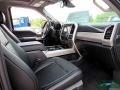 Ford F350 Super Duty Lariat Crew Cab 4x4 Shadow Black photo #32