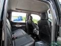 Ford F350 Super Duty Lariat Crew Cab 4x4 Shadow Black photo #33