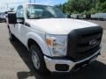 Ford F250 Super Duty XL Regular Cab Oxford White photo #7