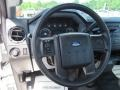 Ford F250 Super Duty XL Regular Cab Oxford White photo #21