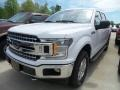 Ford F150 XLT SuperCrew 4x4 Oxford White photo #1