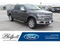 Ford F150 Lariat SuperCrew 4x4 Magnetic photo #1