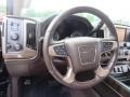 GMC Sierra 2500HD Denali Crew Cab 4x4 Onyx Black photo #22