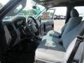 Ford F250 Super Duty XL Crew Cab Oxford White photo #16