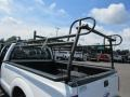 Ford F250 Super Duty XL Crew Cab Oxford White photo #35