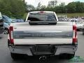 Ford F450 Super Duty King Ranch Crew Cab 4x4 White Platinum photo #5