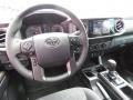 Toyota Tacoma TRD Sport Double Cab Silver Sky Metallic photo #5