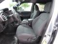 Toyota Tacoma TRD Sport Double Cab Silver Sky Metallic photo #8
