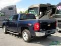Chevrolet Silverado 1500 LTZ Crew Cab 4x4 Blue Granite Metallic photo #3