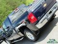 Chevrolet Silverado 1500 LTZ Crew Cab 4x4 Blue Granite Metallic photo #35