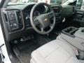Chevrolet Silverado 3500HD Work Truck Regular Cab 4x4 Summit White photo #7