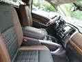 Nissan Titan Platinum Reserve Crew Cab 4x4 Deep Blue Pearl photo #10