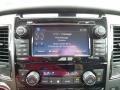 Nissan Titan Platinum Reserve Crew Cab 4x4 Deep Blue Pearl photo #17