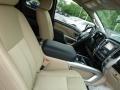 Nissan Titan SV King Cab 4x4 Cayenne Red photo #4