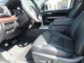 Toyota Tundra Limited CrewMax 4x4 Midnight Black Metallic photo #11