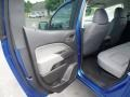 Chevrolet Colorado WT Crew Cab 4x4 Kinetic Blue Metallic photo #32