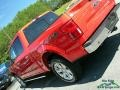 Ford F150 XLT SuperCrew 4x4 Race Red photo #36