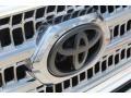 Toyota Tacoma SR5 Double Cab 4x4 Super White photo #11
