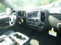 Chevrolet Silverado 1500 LTZ Crew Cab 4x4 Cajun Red Tintcoat photo #9