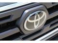 Toyota Tacoma SR5 Double Cab Magnetic Gray Metallic photo #11