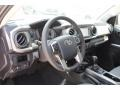 Toyota Tacoma SR5 Double Cab Magnetic Gray Metallic photo #13