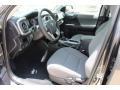 Toyota Tacoma SR5 Double Cab Magnetic Gray Metallic photo #14