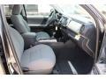 Toyota Tacoma SR5 Double Cab Magnetic Gray Metallic photo #30