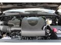 Toyota Tacoma SR5 Double Cab Magnetic Gray Metallic photo #31