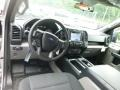 Ford F150 XL SuperCab 4x4 Ingot Silver photo #12