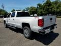 Chevrolet Silverado 3500HD High Country Crew Cab 4x4 Summit White photo #4