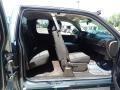 Chevrolet Silverado 1500 LT Extended Cab 4x4 Blue Granite Metallic photo #4