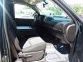 Chevrolet Silverado 1500 LT Extended Cab 4x4 Blue Granite Metallic photo #5