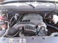 Chevrolet Silverado 1500 LT Extended Cab 4x4 Blue Granite Metallic photo #9