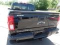 Chevrolet Silverado 1500 LTZ Crew Cab 4x4 Black photo #7