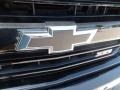 Chevrolet Silverado 1500 LTZ Crew Cab 4x4 Black photo #11
