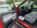 Ford F150 STX SuperCab Race Red photo #15