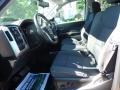GMC Sierra 1500 SLE Double Cab 4x4 Sonoma Red Metallic photo #18