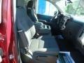GMC Sierra 1500 SLE Double Cab 4x4 Sonoma Red Metallic photo #45