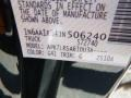 Nissan Titan S Single Cab 4x4 Magnetic Black photo #9