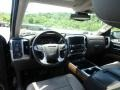 GMC Sierra 1500 SLT Crew Cab 4x4 Onyx Black photo #16