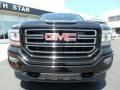 GMC Sierra 1500 Elevation Double Cab 4WD Onyx Black photo #2